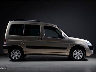 gebraucht Citroën Berlingo Combi 1.6HDI XTR 92