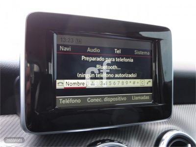 usado Mercedes GLA220 CDI 4Matic Urban