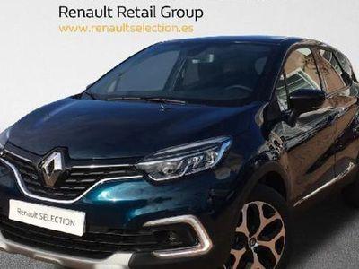 usado Renault Captur TCe GPF Zen 96kW