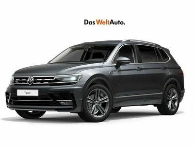 usado VW Tiguan Allspace 2.0TDI Advance 4M DSG 110kW