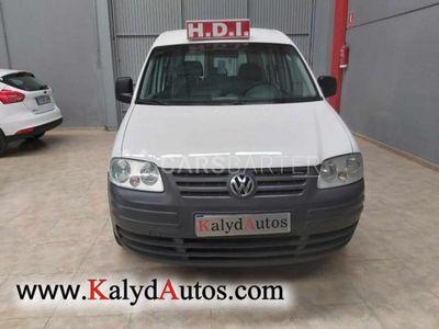 usado VW Caddy 4p