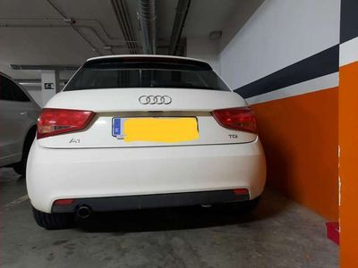 usado Audi A1 1.6TDI Ambition
