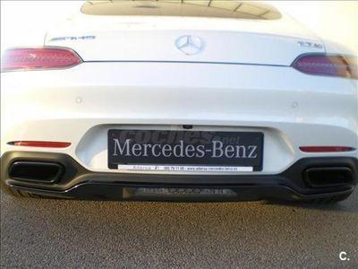 usado Mercedes AMG GT 4.0 V8 S Edition 1 3p. -15