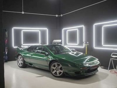 usado Lotus Esprit V8 Biturbo