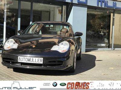 usado Porsche 911 Targa, Segunda Mano, Barcelona
