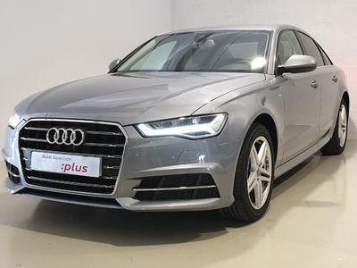 usado Audi A6 2.0 TDI ultra S tronic 140 kW