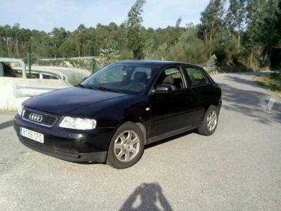 usado Audi A3 1.6 AMBITION -03