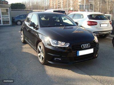 usado Audi A1 1.0TSI ADRENALIN STRONIC 95 CV