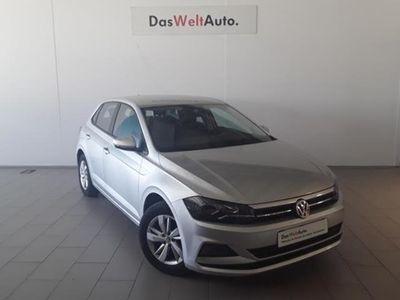usado VW Polo 1.0 TSI Advance 70 kW (95 CV)
