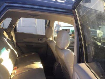 usado Hyundai Tucson 2.0 Cdri Auto Style 4x4 5p. -04
