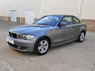 used BMW 120 Coupé 120d