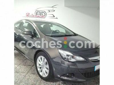 usado Opel Astra GTC 1.4 T S-s Sportive 140 cv en Palmas, Las