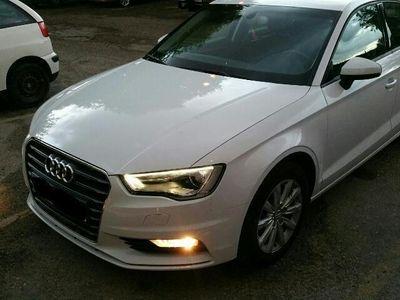 usado Audi A3 Sedán 1.6TDI Attraction