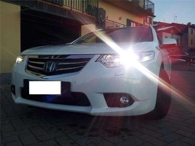 used Honda Accord Tourer 2.2i-DTEC Executive-Piel Executive - Piel