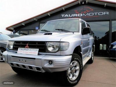 gebraucht Mitsubishi Montero 3.2 DID GLS Hunter