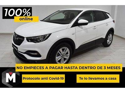 usado Opel Grandland X 1.2 Turbo Selective