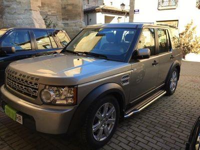 usado Land Rover Discovery Pro 3.0TDV6 S 211 Aut.