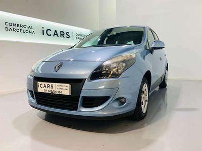 usado Renault Grand Scénic 1.5dCi Dynamique 5pl.