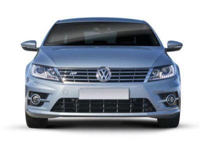 usado VW CC 2.0TDI BMT Advance 150