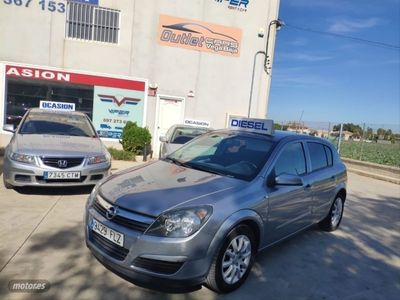 usado Opel Astra 1.7 CDTi Enjoy