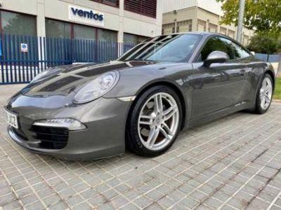 usado Porsche 911 Carrera 3.4 350cv
