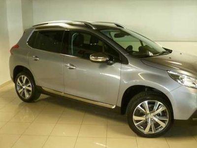 usado Peugeot 2008 año 2016 15470 KMs