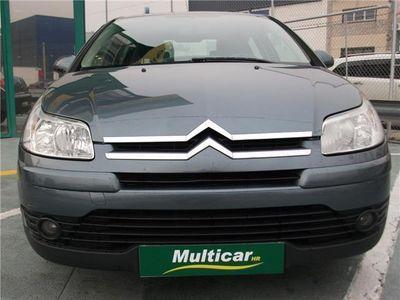 usado Citroën C4 Sedán 1.6HDI Collection