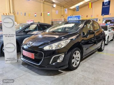usado Peugeot 306 1.6HDI FAP ACTIVE