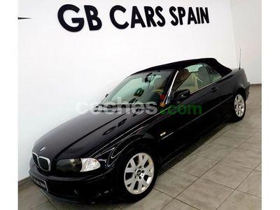 usado BMW 325 Cabriolet Ci