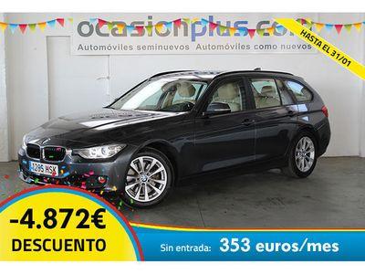 usado BMW 330 330 d Touring 190 kW (258 CV)
