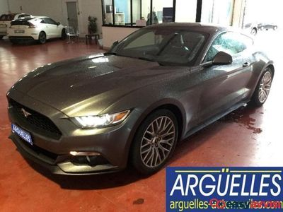 usado Ford Mustang Fastback 2.3 Ecoboost AUT