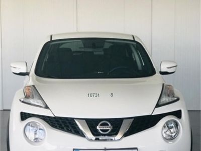 usado Nissan Juke 1.2 DIGT Dark Sound Edition