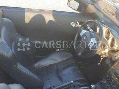 usado Nissan 350Z Roadster Pack 2p