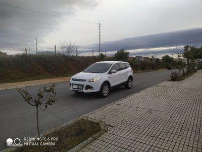 usado Ford Kuga 2.0 TDCi 140 4x4 Trend