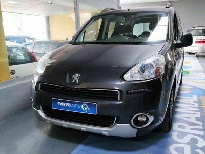 usado Peugeot Partner Tepee Premium 1.6 HDi 110cv FAP