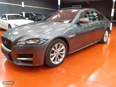 usado Jaguar XF 3.0D V6 221kW 300CV RSport Auto
