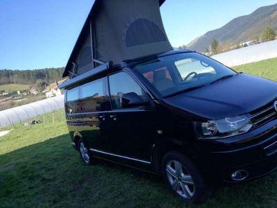 begagnad VW California T52.0TDI Comfortline 4M 140