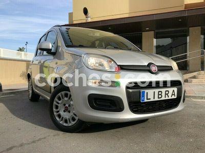 usado Fiat Panda 1.2 Lounge 69 cv en Malaga