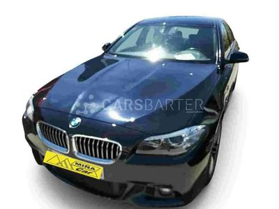 usado BMW 520 Serie 5 dA xDrive