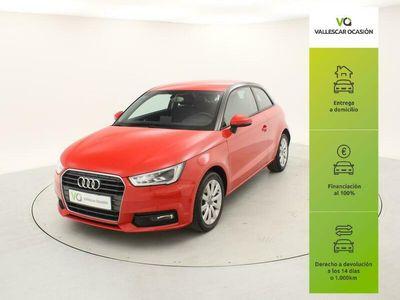 usado Audi A1 ATTRACTION 1.6 TDI 116 CV 3P