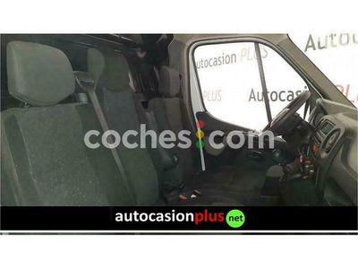 usado Opel Movano Fg. 2.3cdti 125 L1h1 3500 E5+ 125 cv