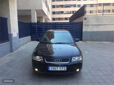 usado Audi A3 1.9 TDI ATTRACTION 130CV