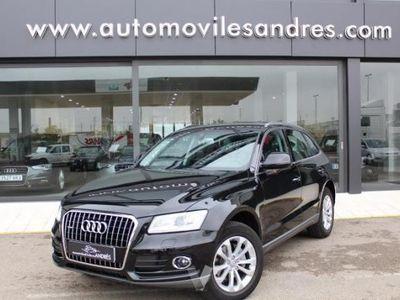 usado Audi Q5 2.0 Tdi 190 Clean Quat Str Ambiente Plus 5p. -16