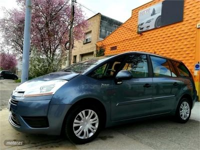 gebraucht Citroën Grand C4 Picasso 1.6 HDi Business