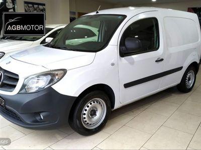 usado Mercedes Citan 108 CDI Furgon Largo