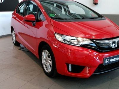 usado Honda Jazz 1.3 i-VTEC Comfort *CONCESIONARIO OFICIAL *