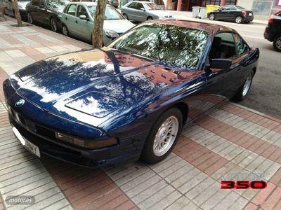 usado BMW 850 Serie 8 I COUPE