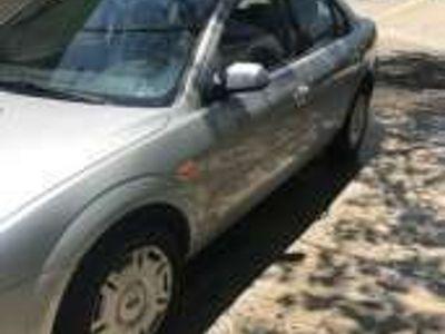 usado Ford Mondeo Gasolina