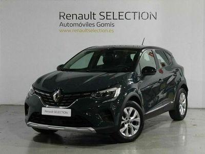 usado Renault Captur CapturTCe Intens 74kW