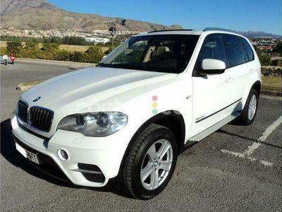 usado BMW X5 Xdrive 30da 245 cv en Alicante